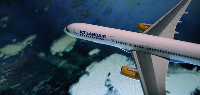 Island Flüge flickr @ msk