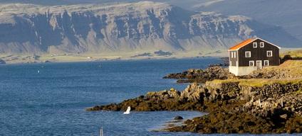 Ferienhaus auf Island (c) islandrundreisen