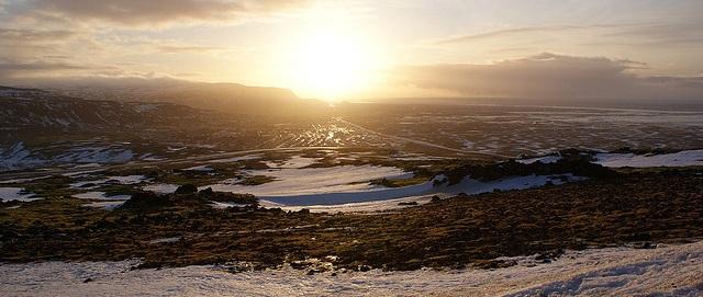 Reisezeit Island flickr (c) Victoria Reay CC-Lizenz