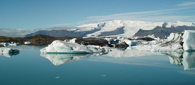 Vatnajökull flickr (c) tristanf CC-Lizenz