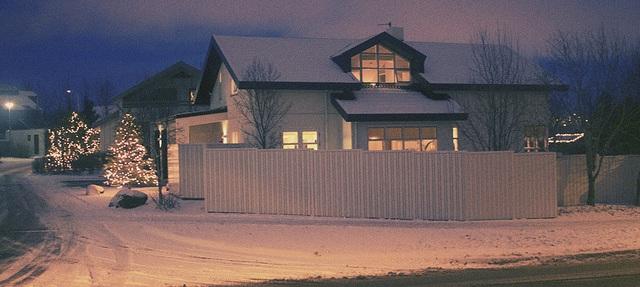 Weihnachtsessen Island.Weihnachten In Island Traditionen Und Bräuche