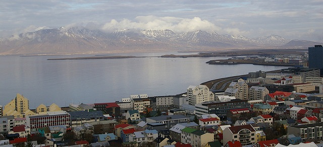 Reykjavík flickr (c) Bryan Pocius CC-Lizenz