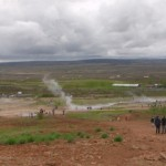 Heißwassertal Haukadalur