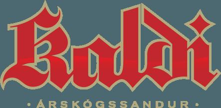 Kaldi Brauerei in Árskógssandur